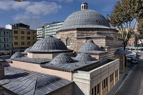 Mies van der Rohe Ödülü'ne Türkiye'den 21 Aday - Mimarizm