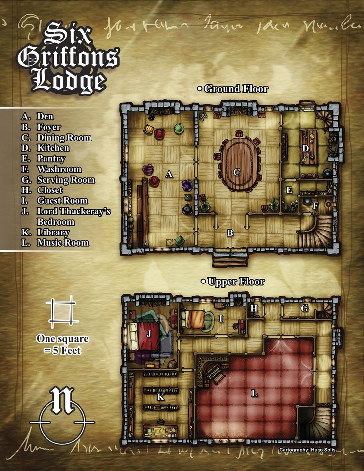 17 Best Images About Fantasy Floor Plans On Pinterest Caves Ground Floor And Fantasy Map Maker