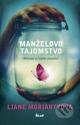 Manzelovo tajomstvo (Liane Moriartyova)