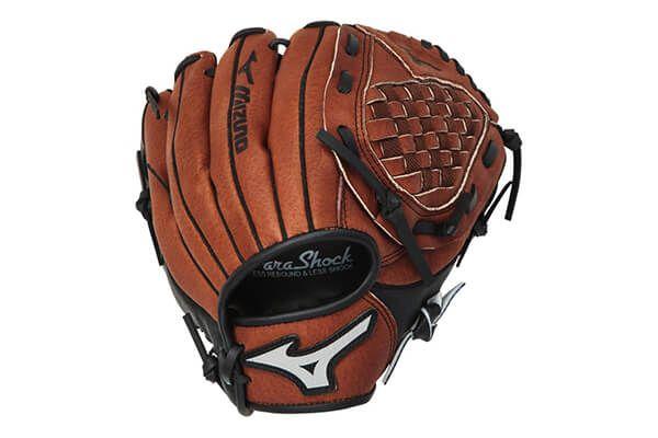 Mizuno Prospect Gpp1000y2 10 Infield Utility Youth Baseball Glove Youth Baseball Gloves Baseball Glove Youth Baseball