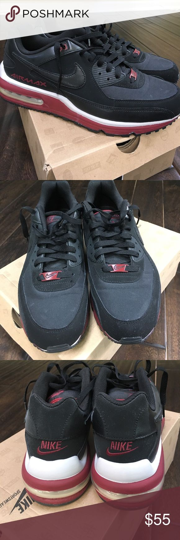 Men's Nike Air Max LTD Brand new. Never worn. Nike Shoes Sneakers