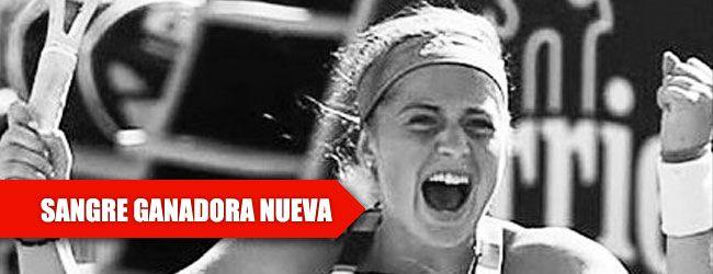 El balear comparte la nota del fin de semana con la campeona femenil Jelena Ostapenko, la letona se convirtió en la revelación del torneo. Con 20 años recién cumplidos consiguió su primer título y su primer Grand Slam al vencer a Simona Halep 4-6 6-4 6-3.