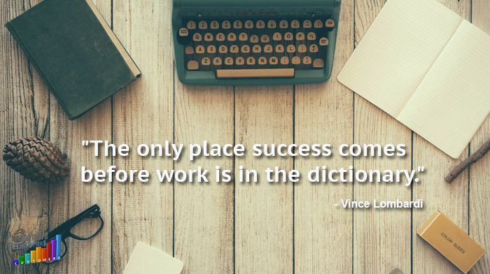 Vince Lombardi business Quotes - Getting More Customers