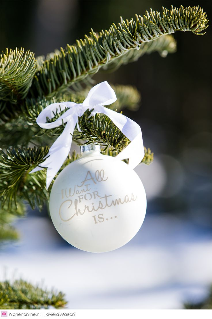 Rivièra Maison kersttrends 2016 #kerstmis #christmas #xmas #kerst #christmasinspiration #kersttrends
