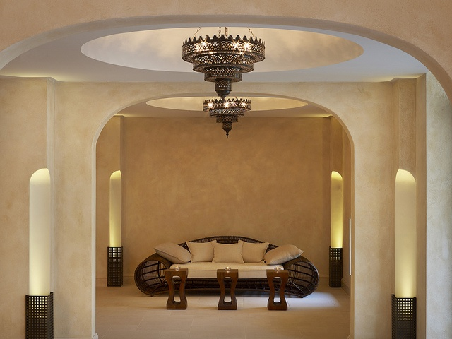 Anazoe Spa is located in Costa Navarino, the prime sustainable destination in the Mediterranean, offering a full range of specialty treatments based on health and beauty practices of ancient Greece #Spa #Greece #Resort #Healthy #Treatments #Health #Beauty
