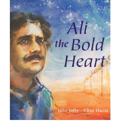 Refugees and Asylum Seekers: Ali the Bold Heart
