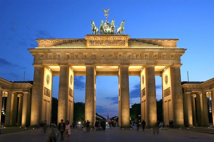 Berlino...what else??