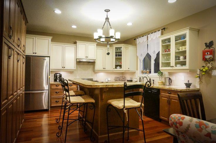 Kitchen, home, Edmonton