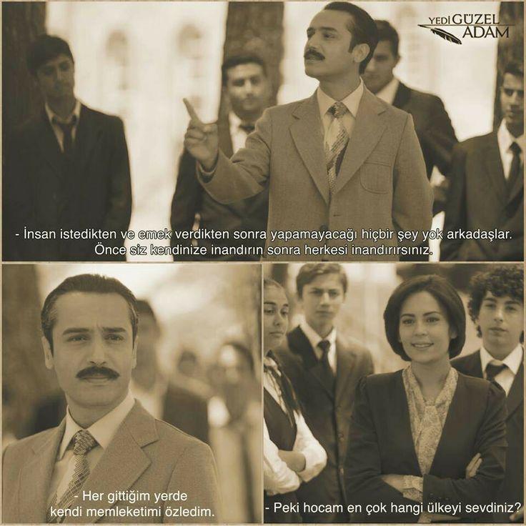 Cahit Zarifoğlu'ndan hayat dersleri...