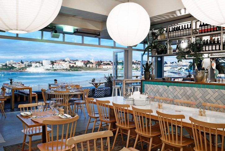 In honour of spring bringing its A-game, we've rounded up the best places to enjoy a Sunday long lunch in Sydney that will have you forgetting all about Monday's looming presence.