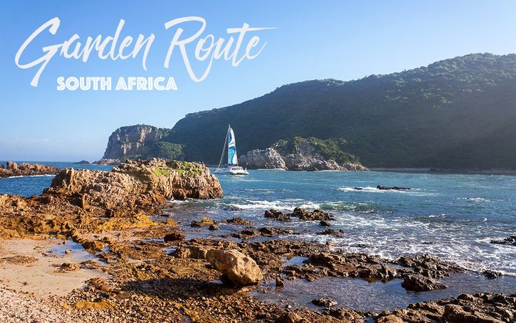 Driving the Garden Route, South Africa: A Detailed Itinerary