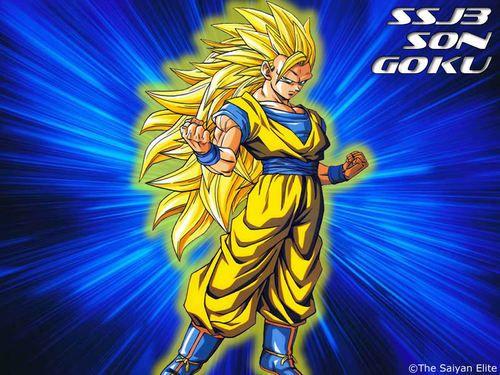 Goku images Goku ssj3 HD wallpaper and background photos