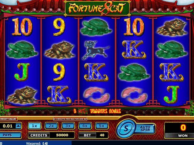 Tragamonedas Fortune 8 Cat online gratis - http://freeslots77.com/es/fortune-8-cat-tragamonedas-online-gratis/