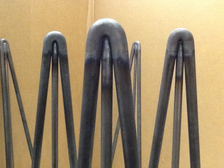 Basket Weaving Supplies Raleigh Nc : Family of triple hair pin legs ? magnervision