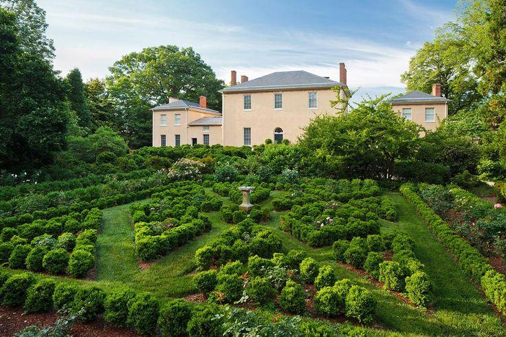 Tudor Place Historic House Gardens Washington Dc Get Aways Pinterest Washington Dc
