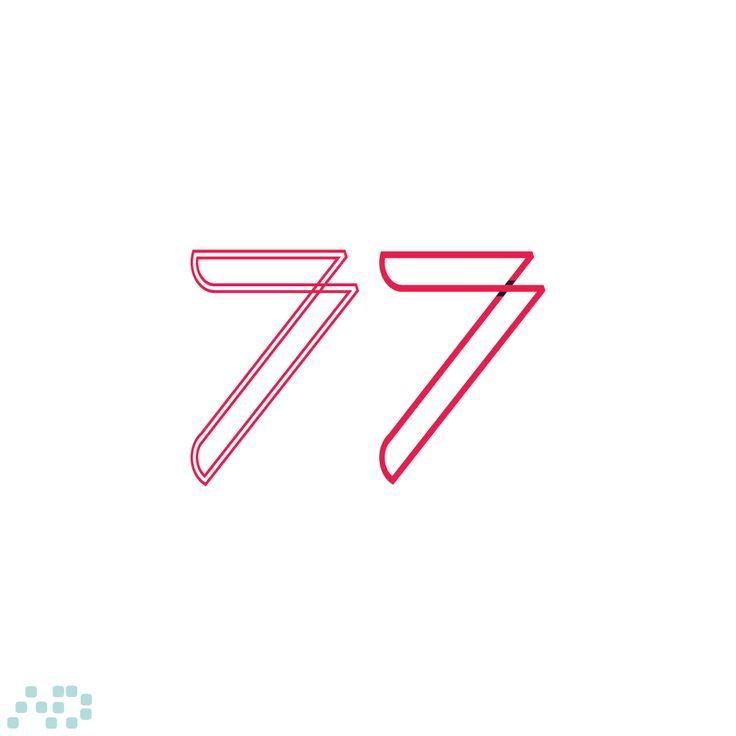 Minimal Lettermarks 77