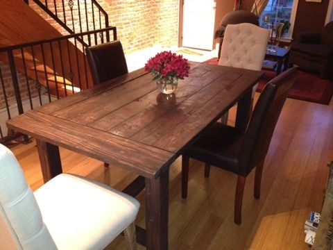 dining table craigslist dining table