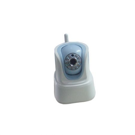 Coolcam NIP-021L2J HD 720 10 IR LEDs Wireless P2P IP Camera