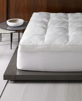 Hotel Collection Fiberbeds