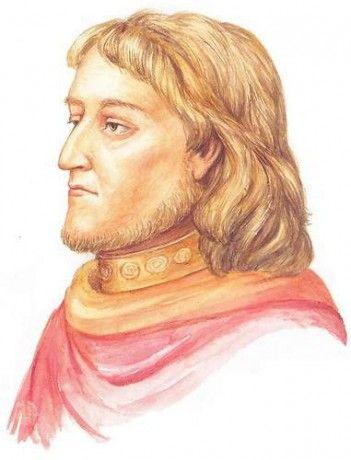 Bořivoj II., český kníže