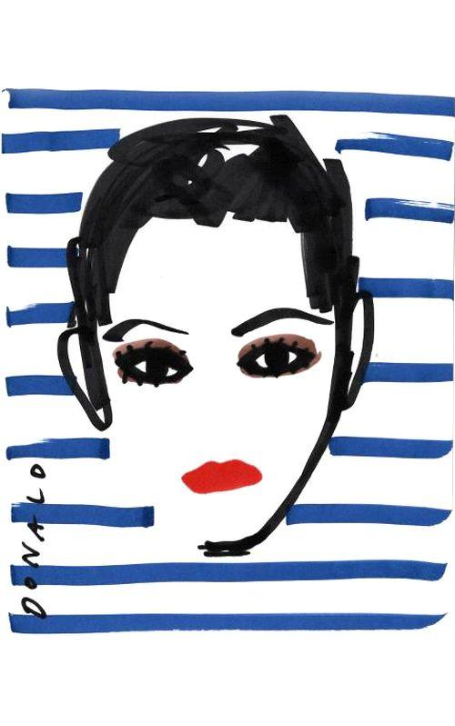 Ruba illustration by Donald Robertson