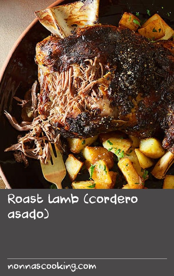 Roast lamb (cordero asado) | Christmas festivities begin on 8 December in Spain with The Feast of the Immaculate Conception and continue until 6 January for Three Kings' Day. However, it is Christmas Eve that plays host to the main culinary event of the season. Known as la noche buena (the good night), dinner is eaten late, either before or after midnight mass. The feasting often begins with seafood, followed by roast lamb and pork, and is finished off with desserts including turron (sweet…