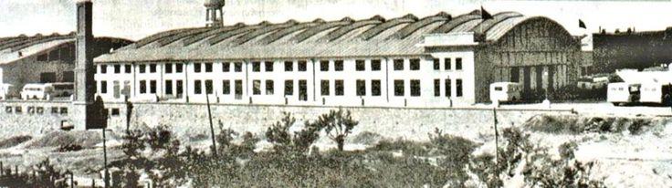 1949 Şişli Garajı