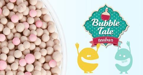 Θα μας βρείτε και στα Bubble Tales!