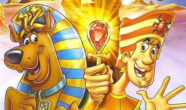 Scooby Doo Where is My Mummy The gang goes to Egypt to surprise Velma, who has been restoring the famous Sphinx for the past half a year with Prince Omar. But the Mystery Machine runs out of water in the radiator.   #cartoon movies #cartoon movies 2015 #cartoon movies list #scooby doo #scooby doo full episodes #scooby doo full movie #watch scooby #watch scooby doo #watch scooby doo online free #Where is My Mummy