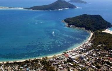 Port Stephens