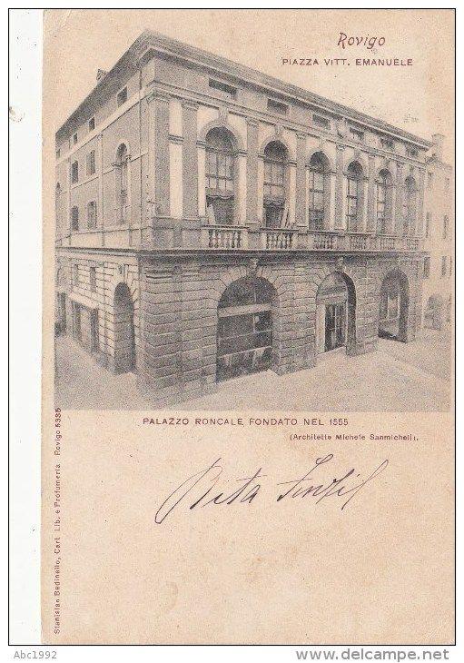 Rovigo 1901