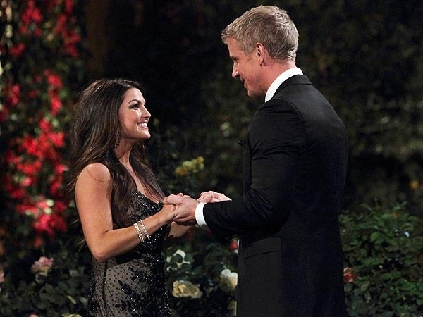 Sean Lowe on The Bachelor Premiere: Amazing, Nerve-Wracking!