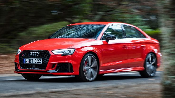 RS 3 welcomes new sedan version There's another new performance car option available in the Audi range with Audi Australia launching the all-new Audi RS 3 Sedan. Joining the popular RS 3 hatch and sportwagon [...]