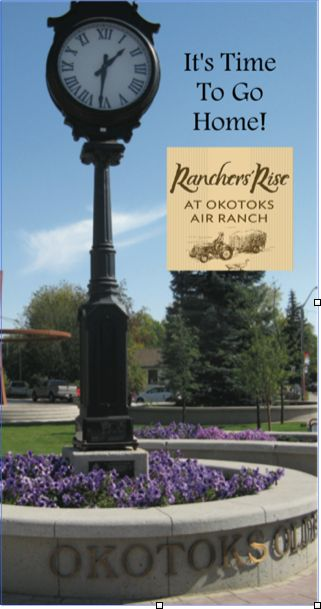 Ranchers' Rise is a perfect spot to live, with the space and tranquility of the small town and none of the inconvenience or crowding of the city. http://dmbox.pro/1Fzny6u