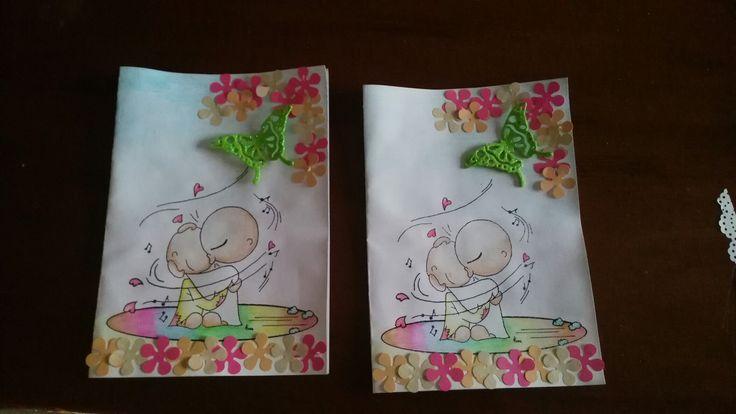 Card  Festa del Perdono
