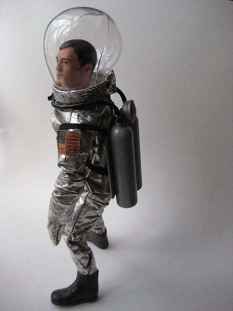 astronaut action figures of 1970 - photo #15