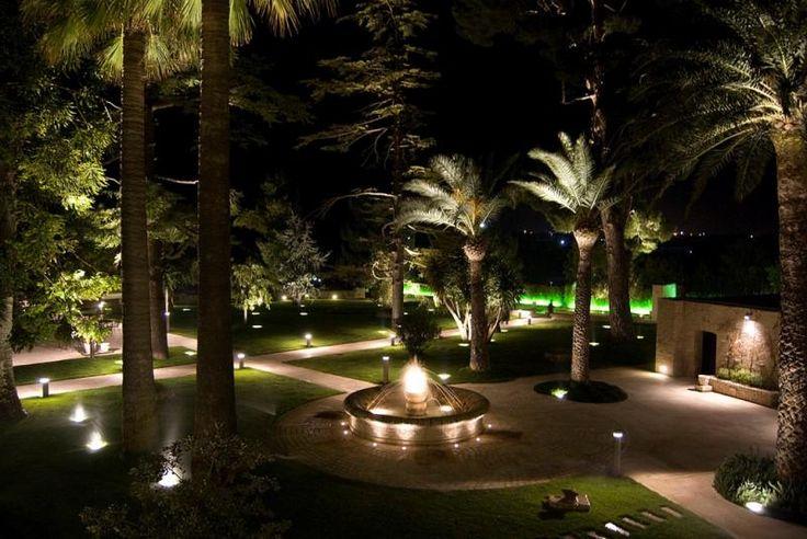 Villa lamparelli location esclusiva per ricevimenti di nozze a Bari e Provincia