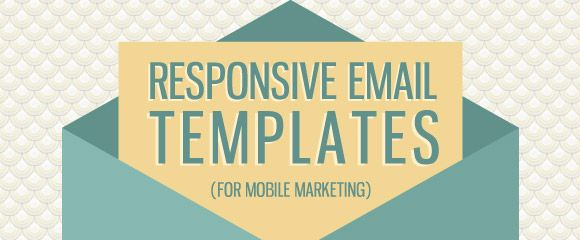Responsive Email Template Design Service