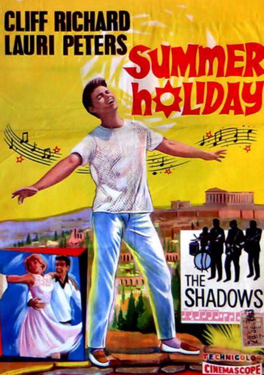Summer Holiday.