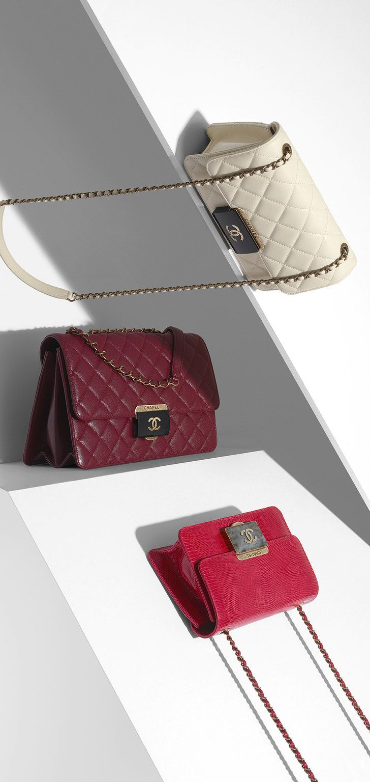Chanel Official Website Uk Handbags