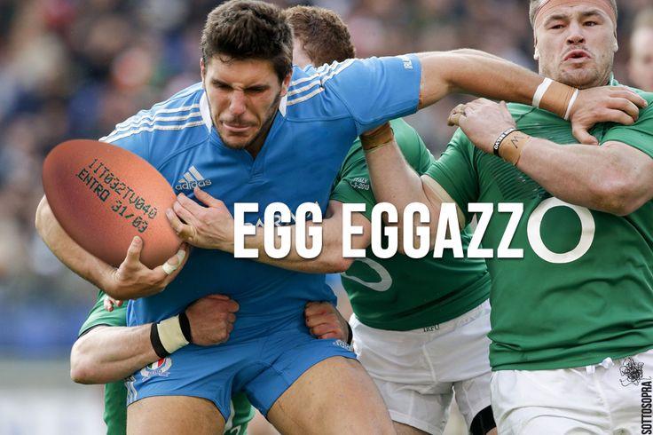 No Egg, No Easter!   #egg #Sottosopra Comunicazione