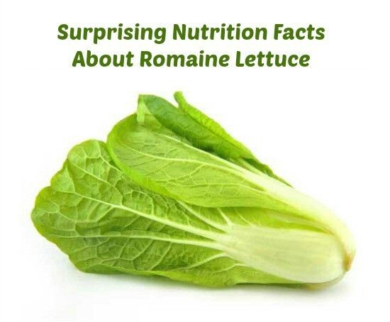 Surprising Nutrition Facts About Romaine Lettuce #youbfit http://www.you-be-fit.com/2016/07/22/surprising-nutrition-facts-romaine-lettuce/
