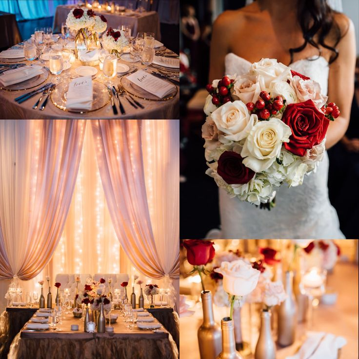 Best 25 Cranberry Wedding Colors Ideas On Pinterest