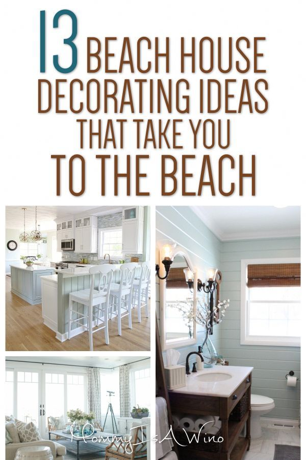 colorful beach house decor #BEACHHOUSEDECOR   DIY Home Decor ...