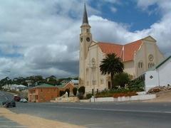 Napier Church