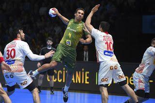 Blog Esportivo do Suíço:  Brasil dá sufoco na Espanha, mas acaba eliminado nas oitavas do Mundial