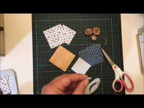 Kitaholic Kits  - June Kits- DIY flower with Katie