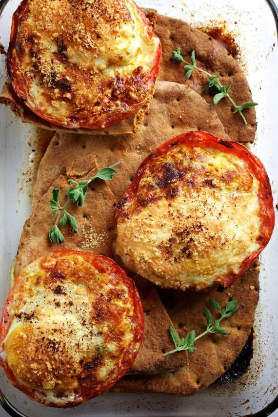 117 best recipes images on pinterest cooking food drink and kitchens cheese baked egg stuffed tomatoes carb free foodsrecipe databasestuffed forumfinder Image collections