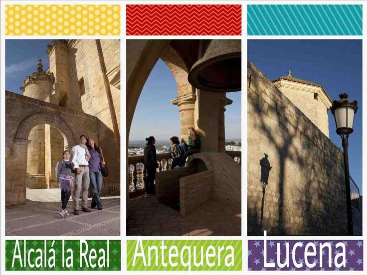Tu historia os desea feliz Día de Andalucía