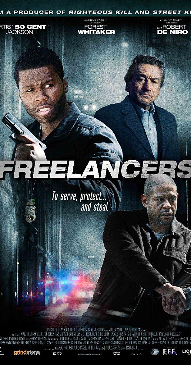 Directed by Jessy Terrero  With 50 Cent, Robert De Niro